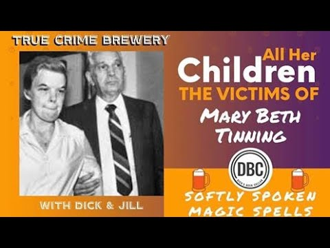 All Her Children: The Victims of Marybeth Tinning
