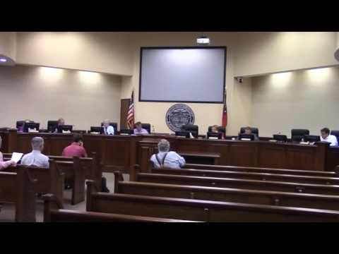 5a. Valdosta- Lowndes County Airport Authority Appointment