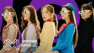 Red Velvet 레드벨벳 '짐살라빔 (Zimzalabim)' MV Teaser