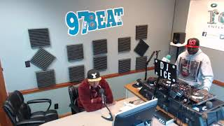 My Brothers Keeper Mixtape Stook and Hurra Season on 97thebeatfm.com
