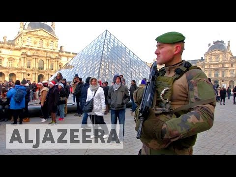 France passes sweeping anti-terrorism law