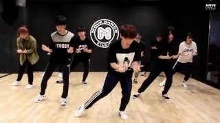 Can't take my eyes off you | choreography by D-side | MOVE DANCE STUDIO(수원무브댄스학원)