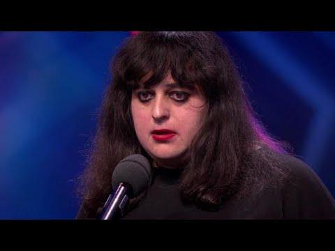 Is de vijfde auditie van Lisette Brillemans wél een succes? - HOLLAND'S GOT TALENT