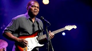 Robert Cray - Live in Concert 2008