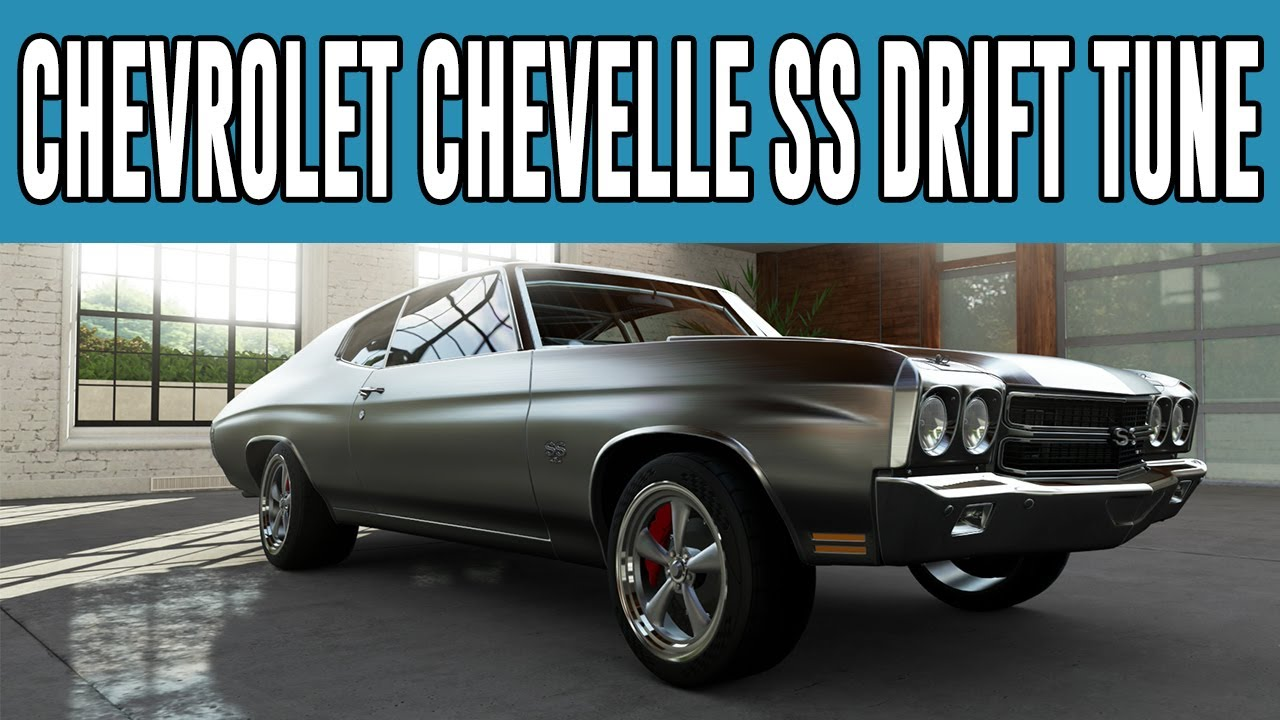 Fast And The Furious 4 Chevelle Ss | www.imgkid.com - The ...