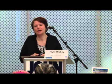 UFS CUNY Online Education Conf 11/21/14  (Tape 7)