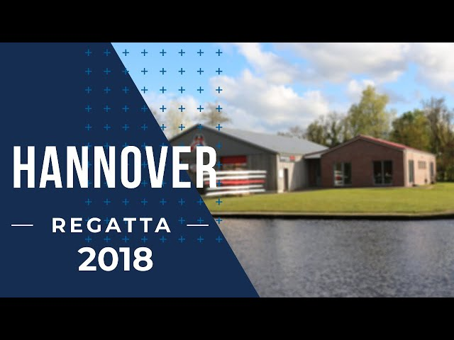 Regatta Hannover 2018