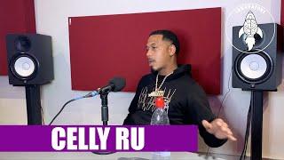 Celly Ru talks Mozzy & Philthy Rich having no beef, Sac politics, P.I.R.U album, Gangbanging, & more