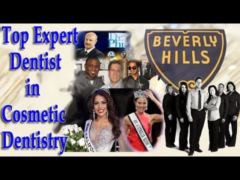Los Angeles Cosmetic Dentist | (310) 860-9311 | Exclusive Co