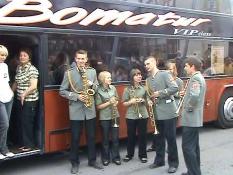 Orawa,Orawa   Orkiestra Dęta z Kóz--
