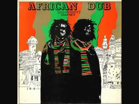 Joe Gibbs and The Professionals - African Dub All-Mighty Chapter Three - 01 - Chapter Three