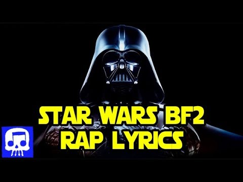 "Star Wars Battlefront 2 Rap LYRIC VIDEO by JT Music - ""Stomp Out Their Hope"""