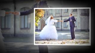 Свадебное Слайд-Шоу Юлия и Александр, Киев