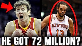The Biggest Free Agent BUST From The Last 5 NBA Seasons