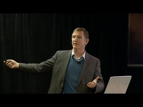 Dr. Eric Westman - 'LCHF and Diabetes: Theory and Clinical Experience'