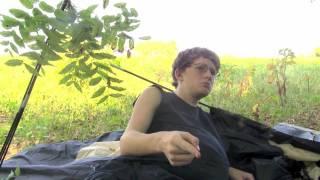 Charl goes Camping Thumbnail