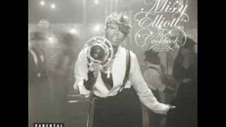 Missy Elliott- On & On (Produced By The Neptunes)
