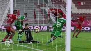 المباراة كاملة | لخويا 2 - 1 الأهلي | QSL 16/17