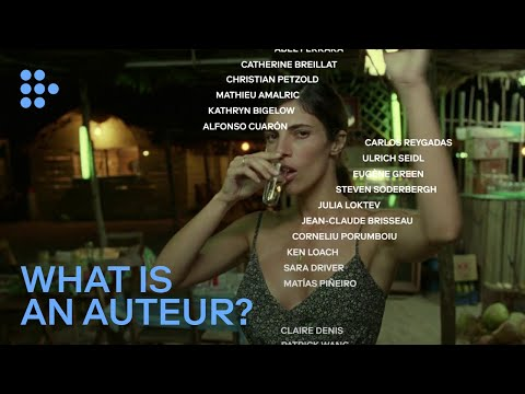 What Is An Auteur? | Hand-Picked By MUBI