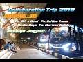 Video 4 Po Bus Collaboration Trip 2019 konvoi menuju Kota JOGJAKARTA. #Part1