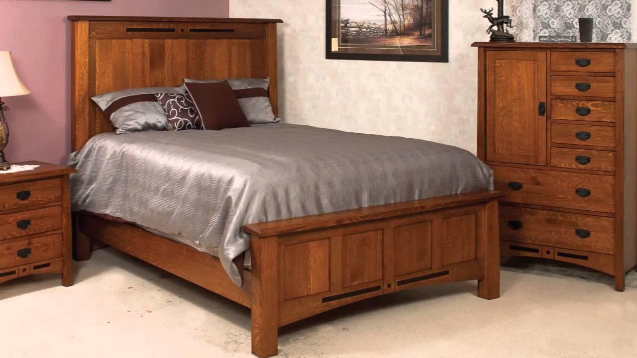 Wood Bedroom Furniture Seattle, WA   Wood Bedroom Furniture Boston ...