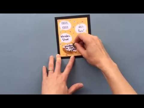 How To Make Scratch Off Cards