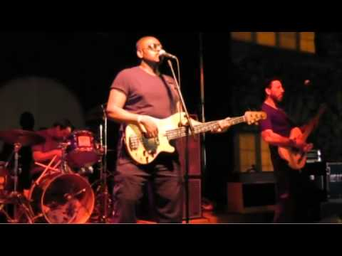 Howard and the White Boys - Video Archives: