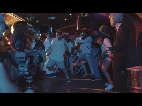 BSSMNT - Tu Vas Danser (Making Of #2)