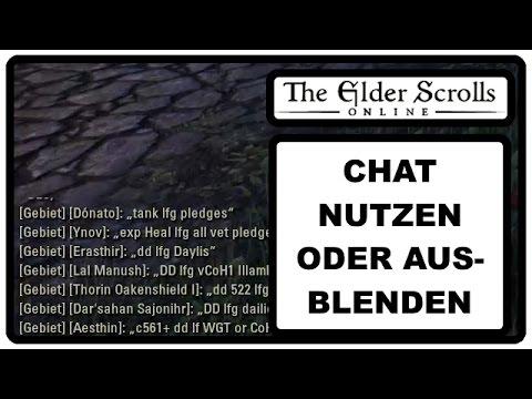 Chat Online Deutsch