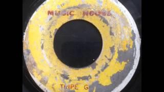 Heptones - Tripe Girl / Version