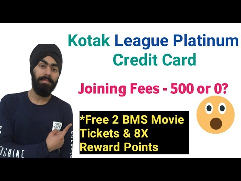 kotak-league-platinum-credit-card-benefits,-eligibility,-charges-and-review-in-hindi