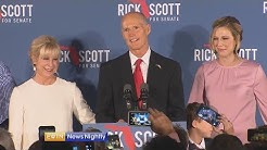 Florida Announces Election Results - ENN 2018-11-19