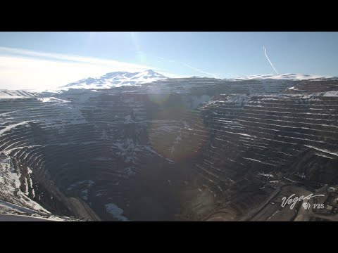 Outdoor Nevada | Newmont Mining