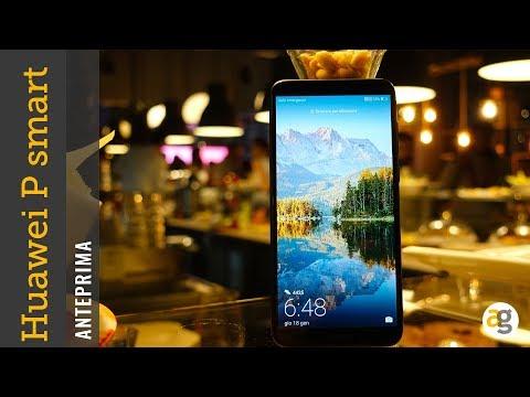 Huawei P Smart 259 euro CANDIDATO BEST BUY! Anteprima