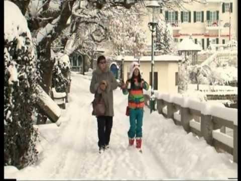 Ženy na cestách s EXIM tours - rakouské Alpy