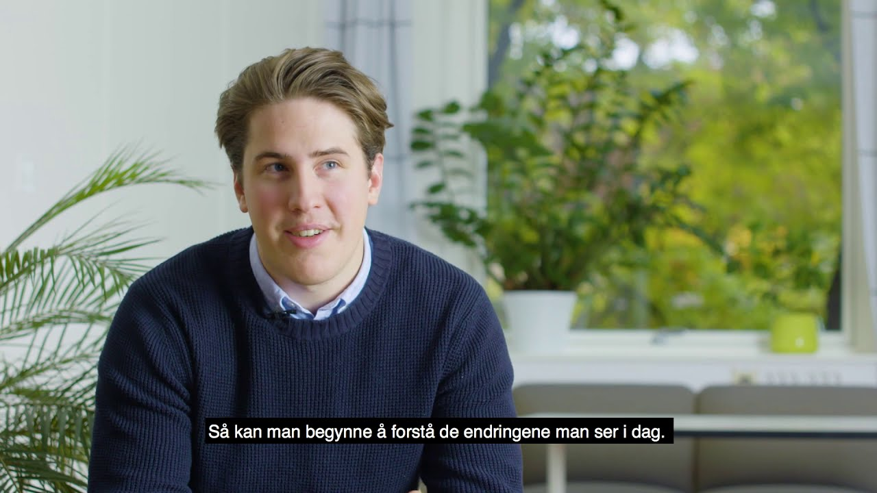 Kortfilm: Geofysikk og klima (bachelor)