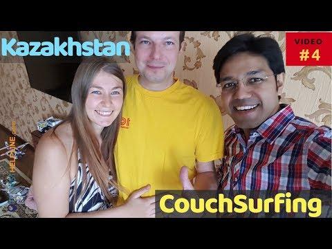 ALMATY: CouchSurfing | Modern Kazakhstan | Places to visit | Shymbulak