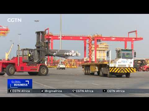 Djibouti government invests in infrastructure to boost trade