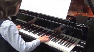ピアノアレンジ:内田ゆう子 楽譜:ぷりんと楽譜/アット・エリーゼ/同...
