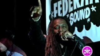 Undefinable Vision - Wayne Marshall - Live at The Delancey in NYC (Part 1)
