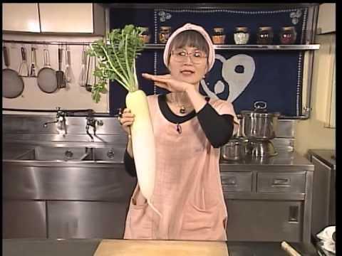 Hướng Dẫn Nấu Ăn Thực Dưỡng Nhật Bản Lima (Sơ Cấp) P14 – CỦ CẢI ÁP CHẢO