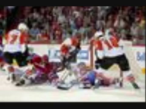 2010 Stanley Cup Finals - Chicago vs Philadelphia.wmv