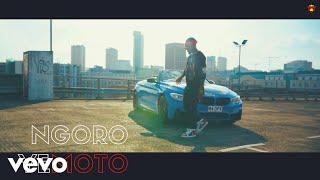 Смотреть клип Takura - Ngoro Yemoto