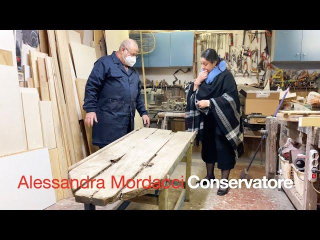 ANTEPRIMA MUSEI – 2. Il Museo del Parmigiano Reggiano e il Conservatore