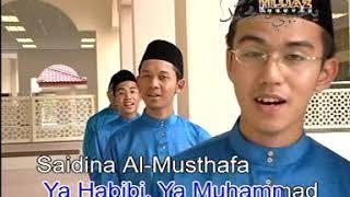 UNIC - Ya Habibi Ya Muhammad (MTV Karaoke)