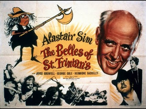 Belles Of St Trinians Youtube