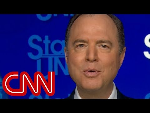 Rep. Adam Schiff: Trump can't use emergency powers to fund wall