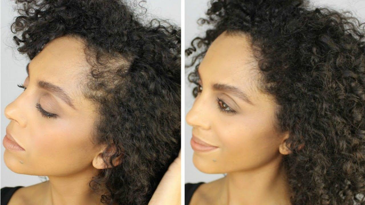 All Natural Hair Fibers