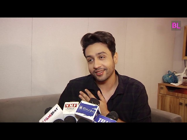 'Damage Season 2' Exclusive on the set Interview with Hina Khan & Adhyayan Suman for upcoming series