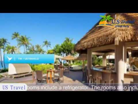 The Westin Maui Resort & Spa - Lahaina Hotels, Hawaii